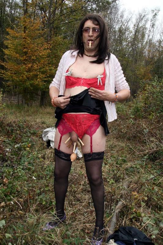 Femme de menage humiliee et squirt french amateur - 1 part 6