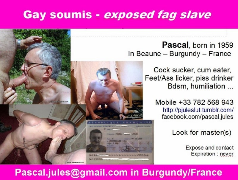 from Solomon beaune france gay