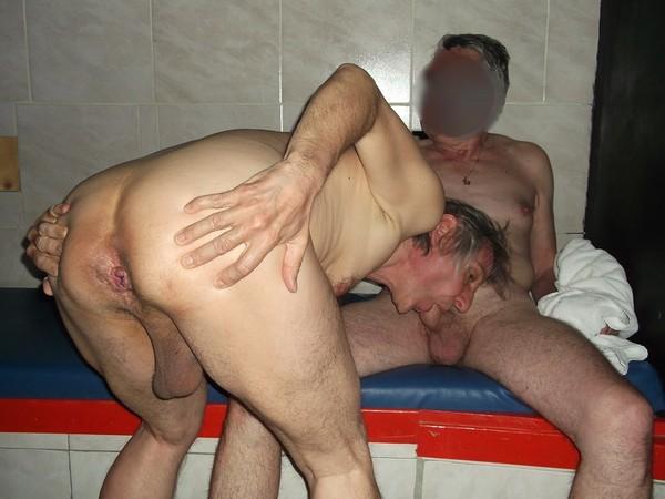 lope a foutre mecs homos